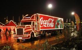 Coca-Cola daje sygnał do świąt