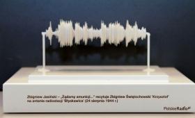 Dotknąć dźwięku – kampania Polskiego Radia