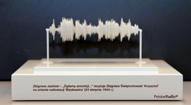 Dotknąć dźwięku - kampania Polskiego Radia