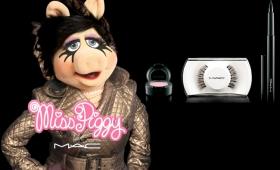 Miss Piggy ambasadorką marki MAC