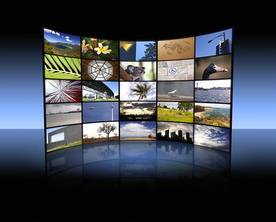 Tv Panel