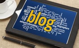 Blog firmowy – platforma komunikacji z klientami