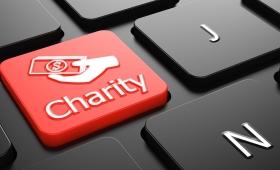 Reklama charytatywna