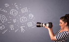 Fotografia w reklamie