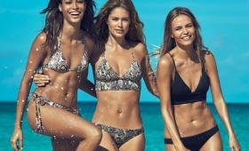 Znane modelki promują H&M