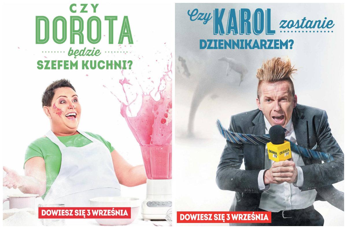 Nowa kampania reklamowa Lidla