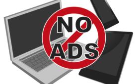 Polacy światowymi liderami w blokowaniu reklam internetowych