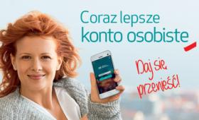 """""""Daj się przenieść"""" – kampania reklamowa Credit Agricole"""