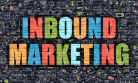 Inbound marketing a outbound marketing