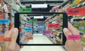 Czym jest rozszerzona rzeczywistość i jak można ją wykorzystać w reklamie?