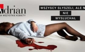 Kontrowersyjna kampania marki Adrian
